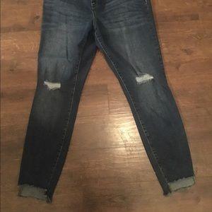 Ingrid & Isabel Jeans - Isabel Maternity Jeans